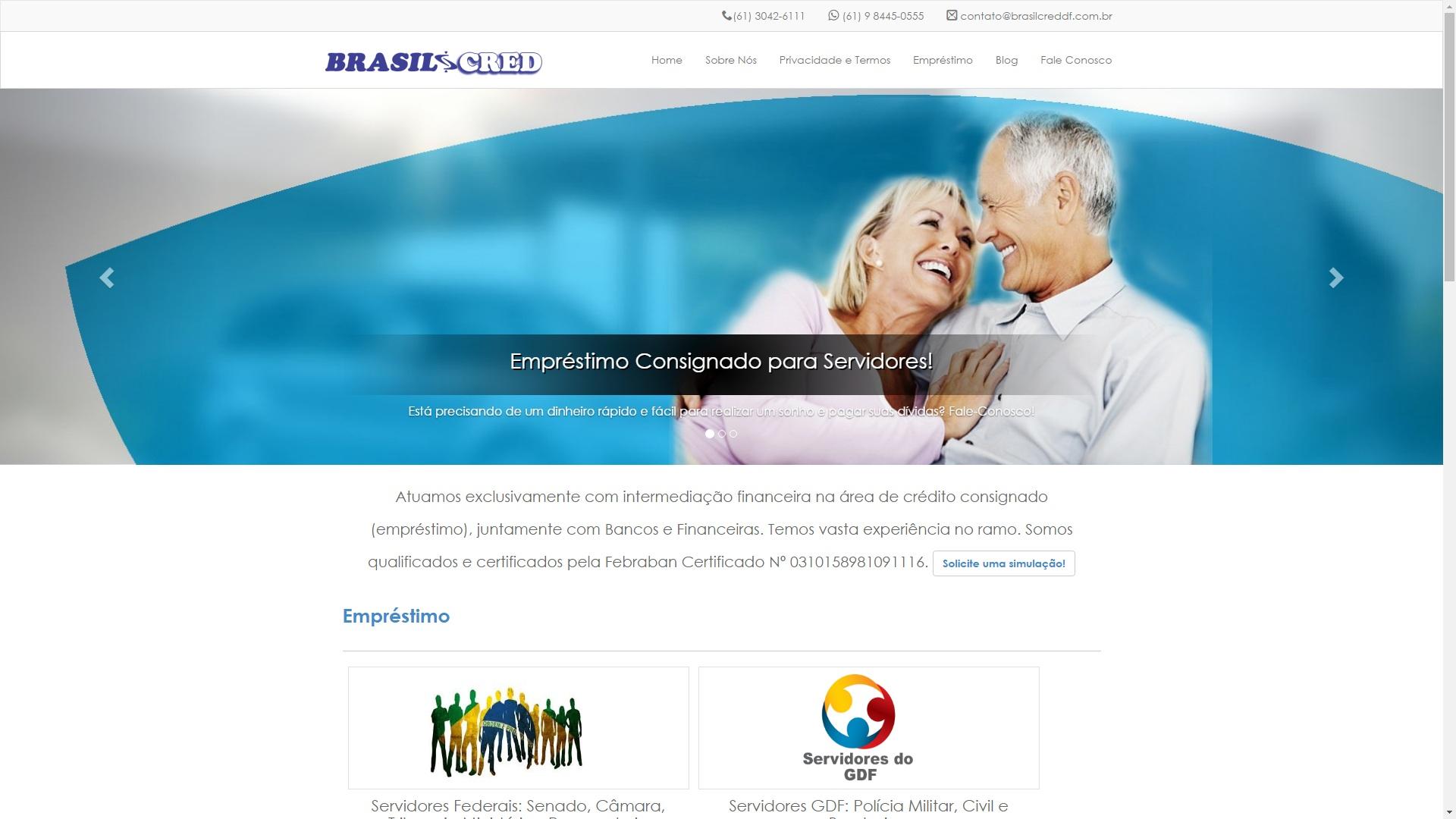Brasil Crédito